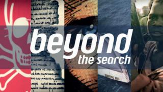 Fler avsnitt av Beyond the Search